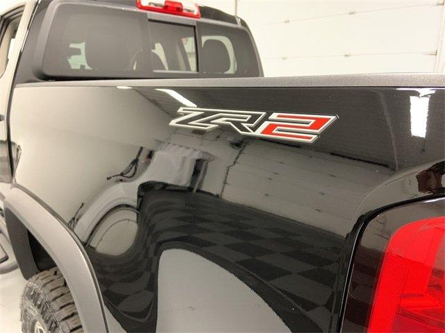 2018 Colorado Crew Cab 4x4,  Pickup #19C505A - photo 14