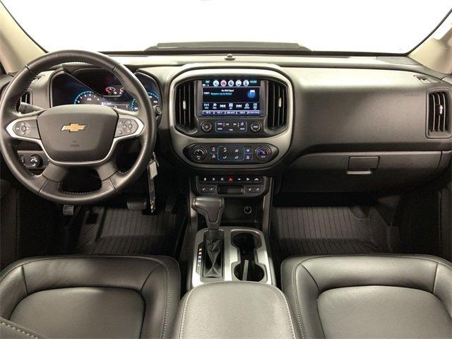 2018 Colorado Crew Cab 4x4,  Pickup #19C505A - photo 23