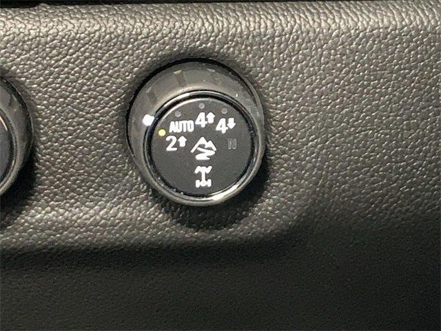2018 Colorado Crew Cab 4x4,  Pickup #19C505A - photo 26