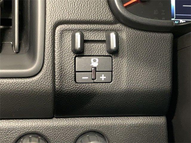 2018 Colorado Crew Cab 4x4,  Pickup #19C505A - photo 27