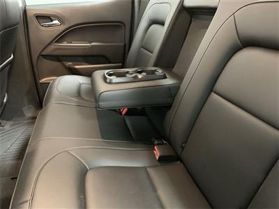 2018 Colorado Crew Cab 4x4,  Pickup #19C505A - photo 22
