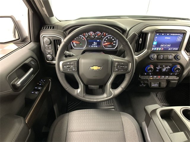 2019 Silverado 1500 Double Cab 4x4,  Pickup #19C514 - photo 23