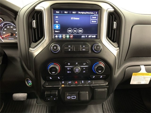 2019 Silverado 1500 Double Cab 4x4,  Pickup #19C514 - photo 28