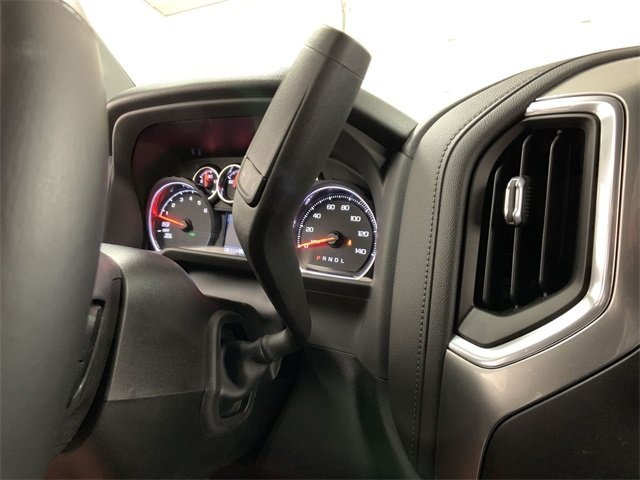 2019 Silverado 1500 Double Cab 4x4,  Pickup #19C514 - photo 34