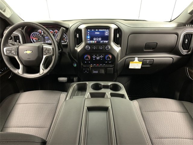 2019 Silverado 1500 Double Cab 4x4,  Pickup #19C514 - photo 7