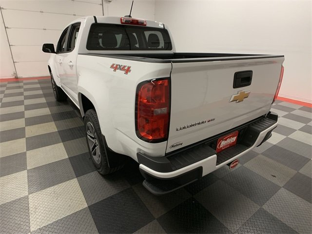 2019 Colorado Crew Cab 4x4,  Pickup #19C516 - photo 2