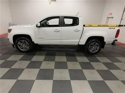 2019 Colorado Crew Cab 4x4,  Pickup #19C516 - photo 4