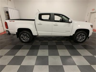 2019 Colorado Crew Cab 4x4,  Pickup #19C516 - photo 8