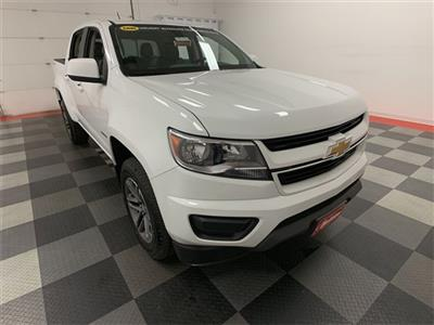 2019 Colorado Crew Cab 4x4,  Pickup #19C516 - photo 10