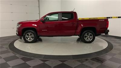2019 Colorado Crew Cab 4x4, Pickup #19C517 - photo 33