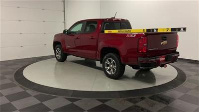 2019 Colorado Crew Cab 4x4, Pickup #19C517 - photo 34