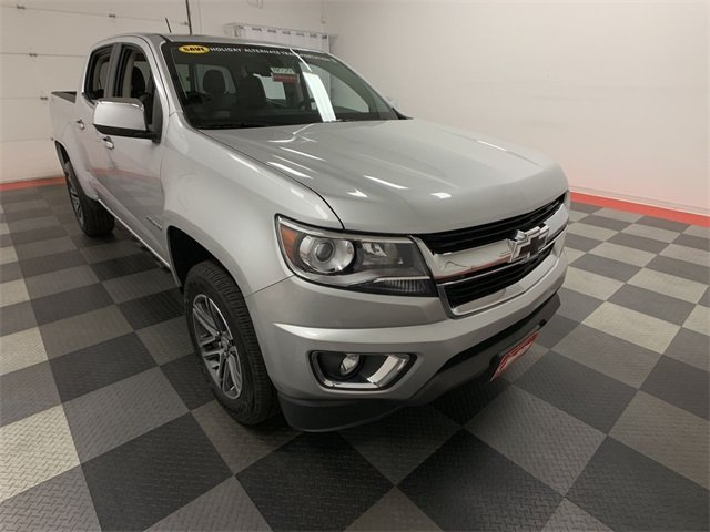2019 Colorado Crew Cab 4x4,  Pickup #19C529 - photo 10