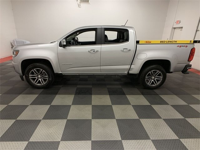 2019 Colorado Crew Cab 4x4,  Pickup #19C529 - photo 5