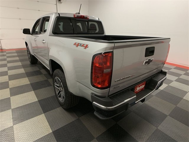 2019 Colorado Crew Cab 4x4,  Pickup #19C529 - photo 2