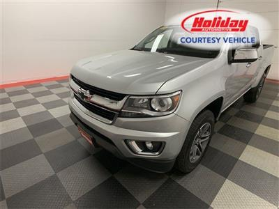2019 Colorado Crew Cab 4x4,  Pickup #19C529 - photo 1