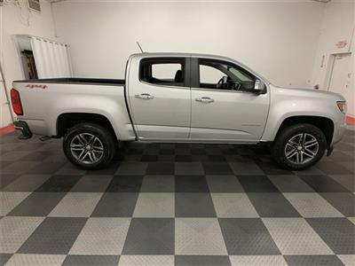 2019 Colorado Crew Cab 4x4,  Pickup #19C529 - photo 8