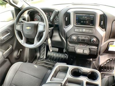 2019 Silverado 1500 Regular Cab 4x2,  Pickup #19C540 - photo 18