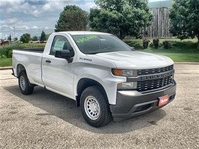 2019 Silverado 1500 Regular Cab 4x2,  Pickup #19C540 - photo 1