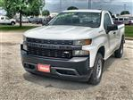 2019 Silverado 1500 Regular Cab 4x2,  Pickup #19C540 - photo 4