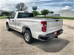 2019 Silverado 1500 Regular Cab 4x2,  Pickup #19C540 - photo 6
