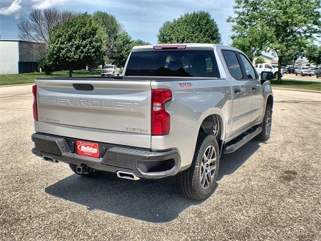 2019 Silverado 1500 Crew Cab 4x4,  Pickup #19C549 - photo 10