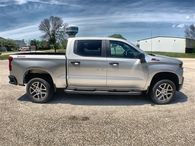 2019 Silverado 1500 Crew Cab 4x4,  Pickup #19C549 - photo 11