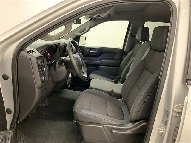 2019 Silverado 1500 Crew Cab 4x4,  Pickup #19C549 - photo 7