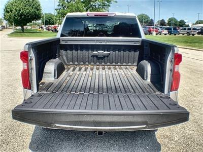 2019 Silverado 1500 Crew Cab 4x4,  Pickup #19C549 - photo 13