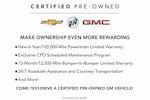 2019 Silverado 1500 Crew Cab 4x4,  Pickup #19C549 - photo 5