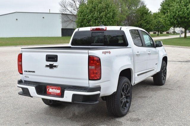 2019 Colorado Crew Cab 4x4,  Pickup #19C552 - photo 10