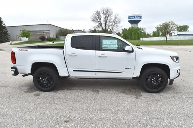 2019 Colorado Crew Cab 4x4,  Pickup #19C552 - photo 11