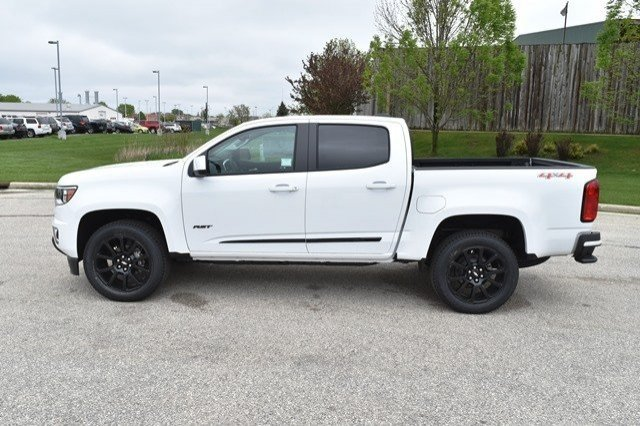 2019 Colorado Crew Cab 4x4,  Pickup #19C552 - photo 2
