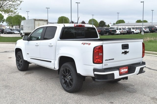 2019 Colorado Crew Cab 4x4,  Pickup #19C552 - photo 6