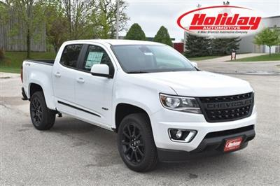 2019 Colorado Crew Cab 4x4,  Pickup #19C552 - photo 1