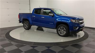 2019 Colorado Crew Cab 4x4,  Pickup #19C557 - photo 29