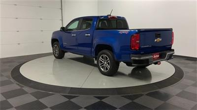 2019 Colorado Crew Cab 4x4,  Pickup #19C557 - photo 32