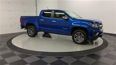 2019 Colorado Crew Cab 4x4,  Pickup #19C557 - photo 34