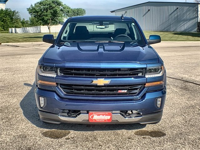 2019 Silverado 1500 Double Cab 4x4,  Pickup #19C565 - photo 12