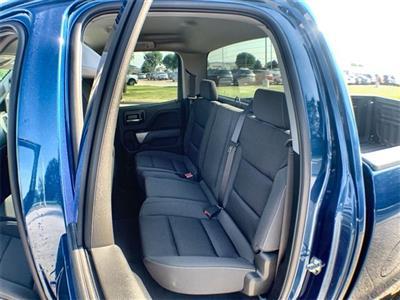 2019 Silverado 1500 Double Cab 4x4,  Pickup #19C565 - photo 24