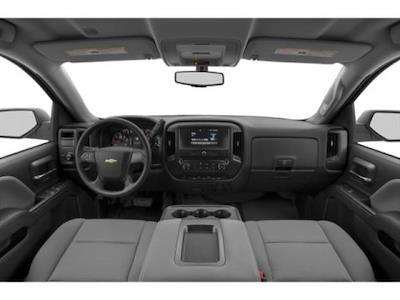 2019 Silverado 1500 Double Cab 4x4,  Pickup #19C565 - photo 9