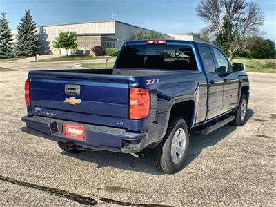 2019 Silverado 1500 Double Cab 4x4,  Pickup #19C565 - photo 8