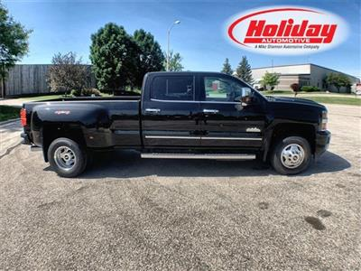 2019 Silverado 3500 Crew Cab 4x4,  Pickup #19C569 - photo 1