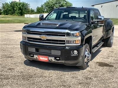 2019 Silverado 3500 Crew Cab 4x4,  Pickup #19C569 - photo 3