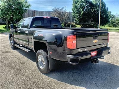 2019 Silverado 3500 Crew Cab 4x4,  Pickup #19C569 - photo 9