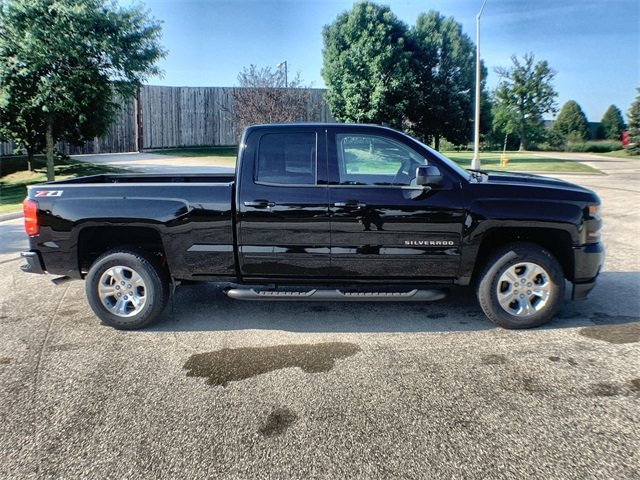 2019 Silverado 1500 Double Cab 4x4,  Pickup #19C578 - photo 10