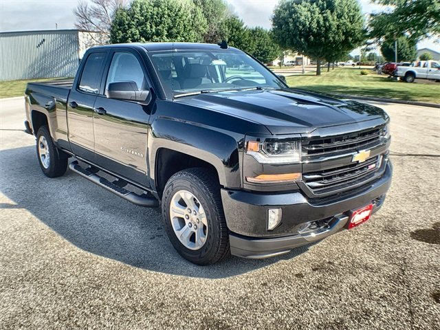 2019 Silverado 1500 Double Cab 4x4,  Pickup #19C578 - photo 11
