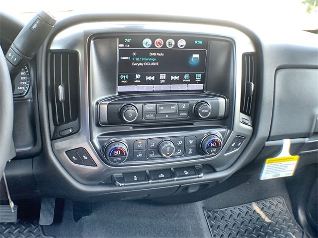 2019 Silverado 1500 Double Cab 4x4,  Pickup #19C578 - photo 9