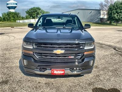 2019 Silverado 1500 Double Cab 4x4,  Pickup #19C578 - photo 12