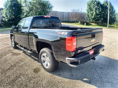 2019 Silverado 1500 Double Cab 4x4,  Pickup #19C578 - photo 5