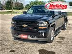 2019 Silverado 1500 Double Cab 4x4,  Pickup #19C578 - photo 1